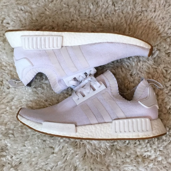 2060b24a6 adidas Other - Adidas NMD R1 PK Gum Sole White BY1888 Pack Boost